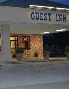 Guest Inn Ardmore