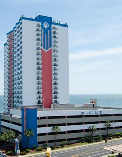 The Palace Resort