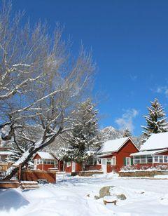 Colorado Cottages