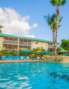 7 Mile Beach Resort