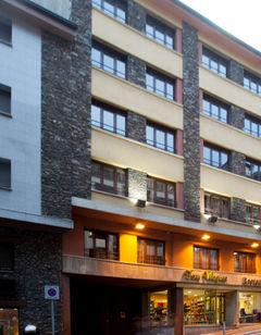 Insitu Eurotel Andorra