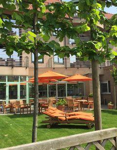 Hof Ter Duinen Hotel