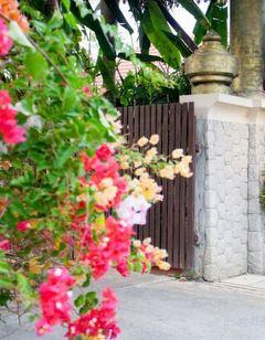 Boutique Resort Private Pool Villas