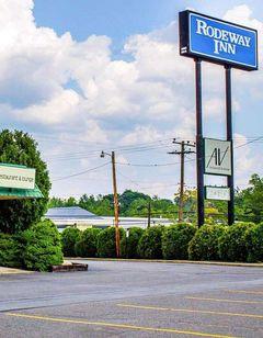 Rodeway Inn At Scranton