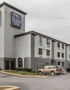 Sleep Inn Carolina First Center