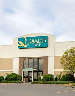 Quality Inn Rosebud Casino