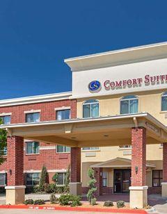 Comfort Suites McKinney-Allen