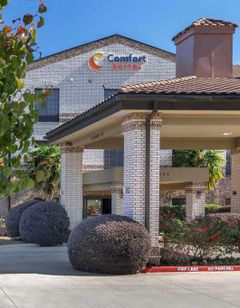 Comfort Suites Inn Marshall