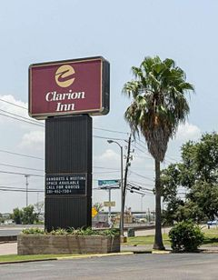Clarion Inn Channelview