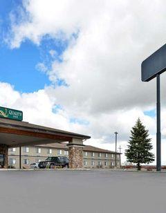 Quality Inn Beaver