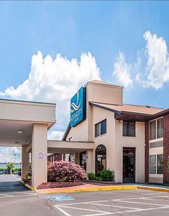 Quality Inn at Potomac Mills
