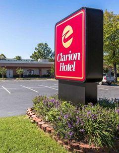 Clarion Hotel Williamsburg