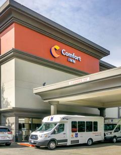 Comfort Inn & Suites SeaTac