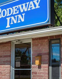 Rodeway Inn Buffalo