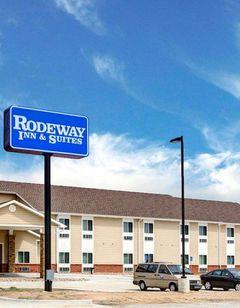 Rodeway Inn & Suites Phillipsburg