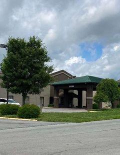 Quality Inn & Suites Bardstown