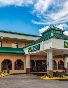 Quality Inn Bowling Green