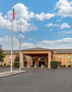 Quality Inn & Suites Benton Draffenville