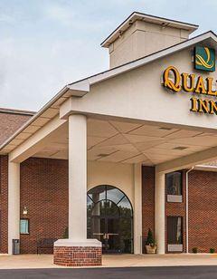 Quality Inn Berea Lodge