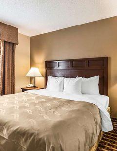 Quality Suites Paducah