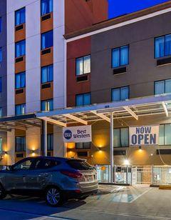 Best Western Far Rockaway Inn