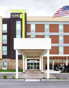 Home2 Suites Indianapolis So/Greenwood