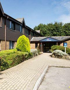Travelodge Chichester Emsworth