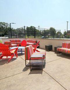 Home2 Suites by Hilton Bordentown