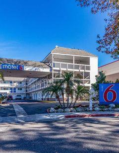Motel 6 Fountain Valley-Huntington Beach