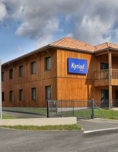 Kyriad Perigueux-Boulazac