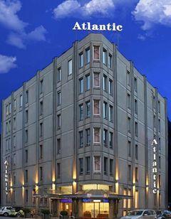 c-Hotels Atlantic Hotel