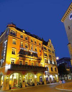 Torbraeu Hotel