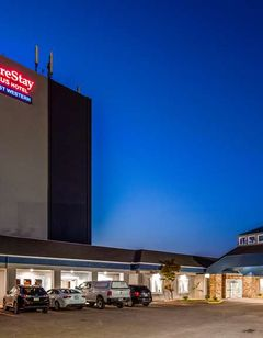 SureStay Plus Hotel by BW Intl Airport