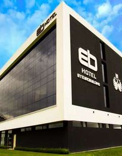 EB Hotel by Euro Building Airport