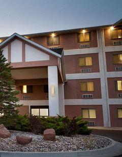 Baymont Inn & Suites Elko