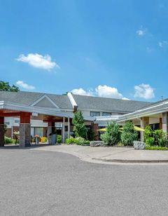Quality Inn & Suites Brampton