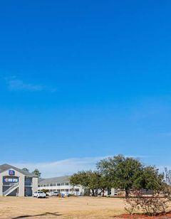 Motel 6 Bay St. Louis