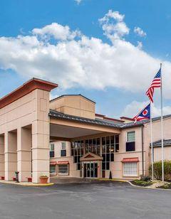 Quality Hotel Blue Ash - Cincinnati