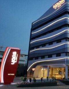Yaas Hotel Almadies
