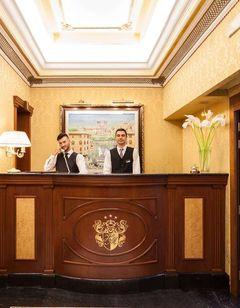Hotel Manfredi