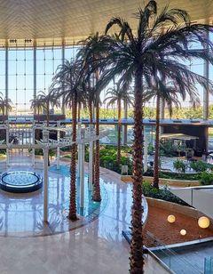 Heliopolis Towers Hotel