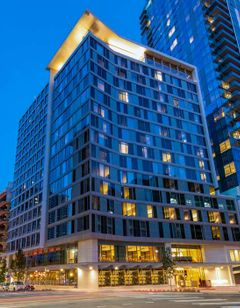 Charter Hotel Seattle, Curio Collection