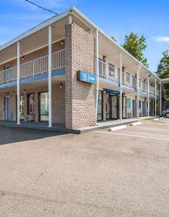 Motel 6 Odenton