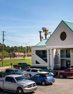 Econo Lodge Moss Point