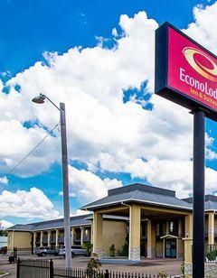 Econo Lodge Inn & Suites Jackson