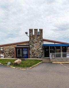 Rodeway Inn Dayton South/Miamisburg