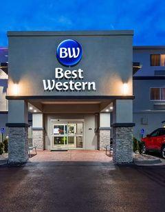 Best Western Wichita Northeast