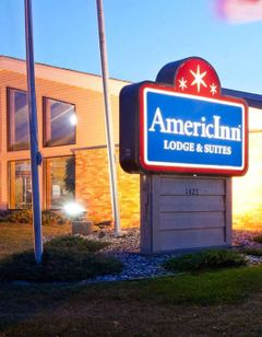 AmericInn by Wyndham Fargo West