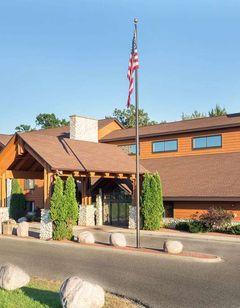 AmericInn by Wyndham Wisconsin Dells