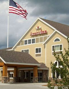 AmericInn Lodge & Suites Princeton